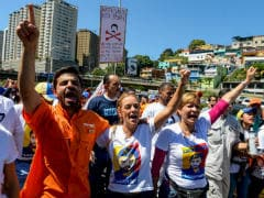 Venezuela, US Clash Over Political Prisoners