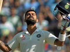 टीम इंडिया के कप्तान कोहली की एक और छलांग, विज़्डन के कवर पेज पर छाए विराट