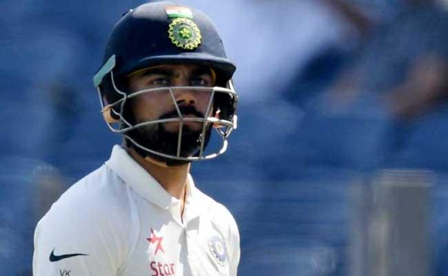 INDvsAUS: विराट कोहली ने क्रिकेटप्रेमियों से किया वादा, 'पुणे जैसा खराब प्रदर्शन आपको फिर देखने को नहीं मिलेगा'