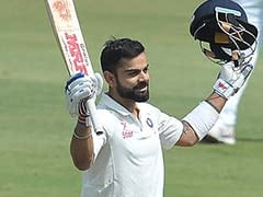 Virat Kohli's Passion is Unbelievable: Sourav Ganguly
