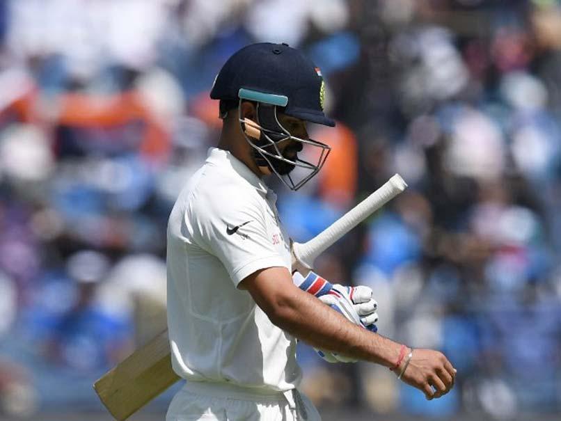 India vs Australia: Virat Kohli Will Come Back Bigger And Stronger, Says Mitchell Starc
