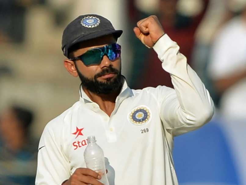 India vs Bangladesh: Virat Kohli Terms Test A Historic Occasion, Seeks More Such Series