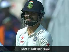 India vs Bangladesh: Virat Kohli Can't Help But Laugh at Mushfiqur Rahim's Bizarre DRS Call