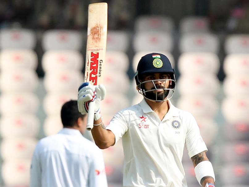 Virat Kohli Says Captaincy Has Made Him a Better Batsman