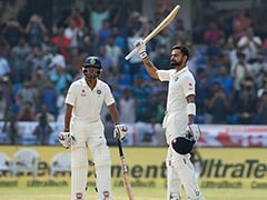 'Hail The King': Twitter's 'Virat' Response To Record Breaking Double Ton
