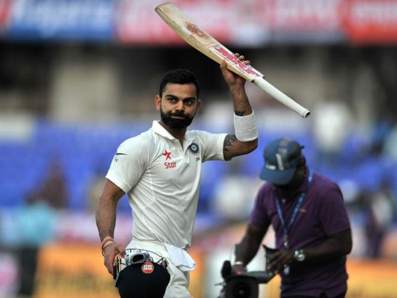 India vs Bangladesh: Virat Kohli Cracks Another 200; Australia, Look Out