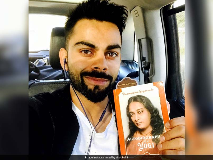 The Book That Changed Virat Kohli And Made Him The Success He Is Today