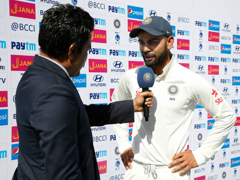 India vs Australia: Our Worst Batting Display In Last 2 Years, Says Virat Kohli