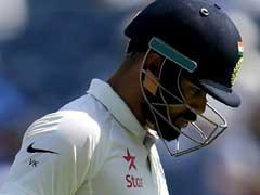 INDvsAUS: शर्मनाक! दोनों पारियों में मिलाकर 75 ओवर भी नहीं खेल पाए टीम इंडिया के बल्लेबाज...