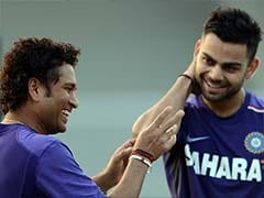 Virat Kohli A Champion Player But Sachin Tendulkar Will Always Remain No.1: Harbhajan Singh