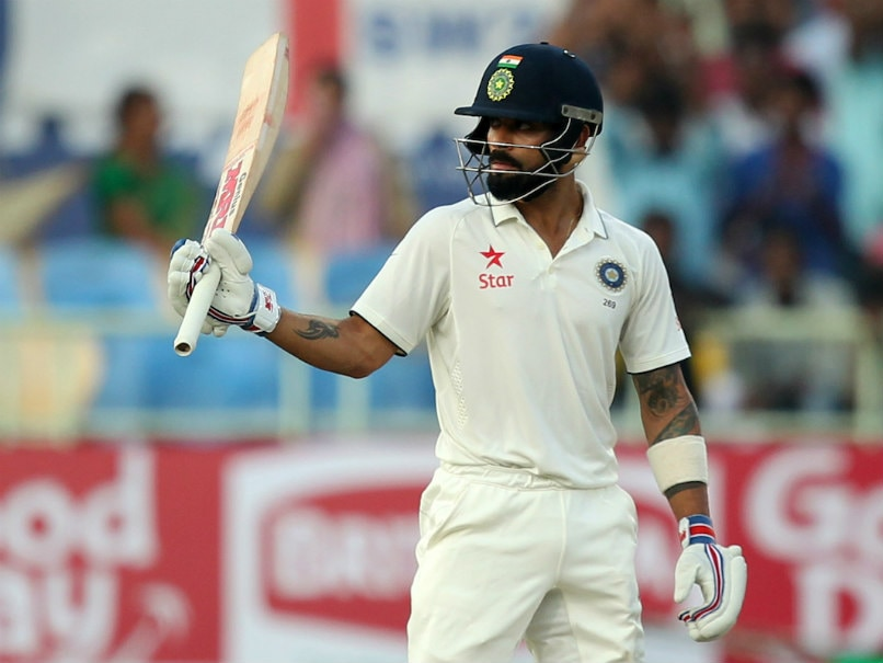Don't Make Virat Kohli Angry: Michael Hussey's Warning To Australia