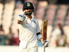 India vs Sri Lanka: Virat Kohli Scores 18th Test Century, 50th In International Cricket