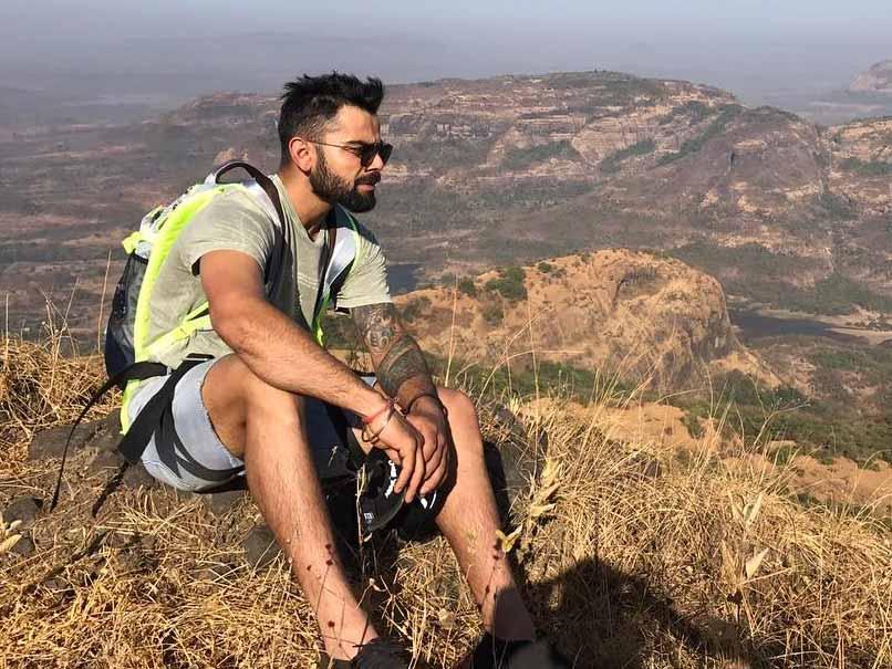 India vs Australia: Virat Kohli And Co. Go Trekking To Overcome Pune Loss