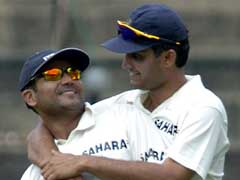 Virender Sehwag Now Takes On Sourav Ganguly, Trolls Him On Twitter