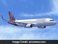 Vistara Offers Tickets For Rs 1,149 In Diwali Sale. Details Here