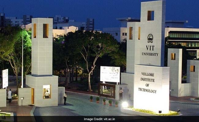 VITEEE 2018: Application Process Begins; Exam Scheduled In April 2018
