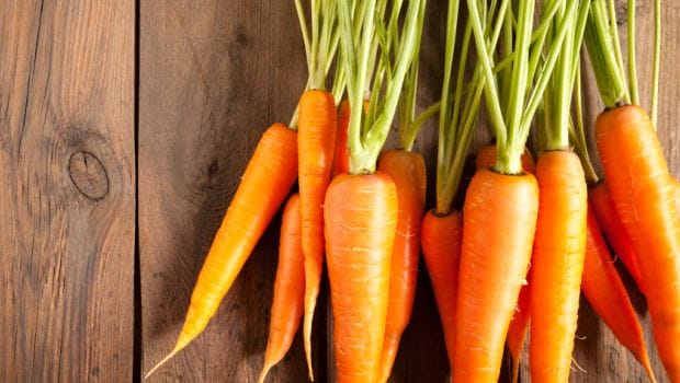 5 Hidden Signs and Symptoms of Vitamin A Deficiency Often Ignored