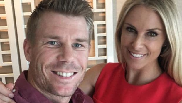 How David Warner Transformed into the Shape of His Life