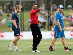 New Zealand-Australia Second ODI Washed Out