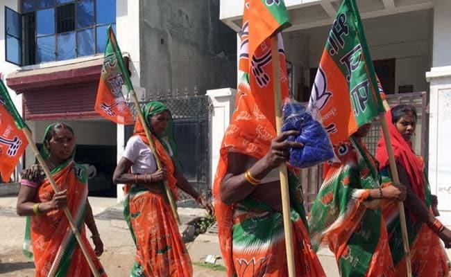 UP चुनाव: हस्तिनापुर और कासगंज सीट से इस बार भी जुड़ा रहा वह  संयोग, जो जीता उसी की पार्टी की बनी सरकार