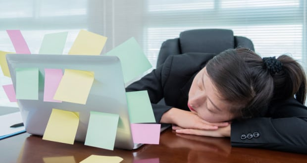 Working for More Than 40 Hours in a Week May Harm Your Health!