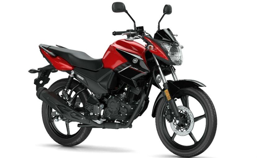 Yamaha Ytx