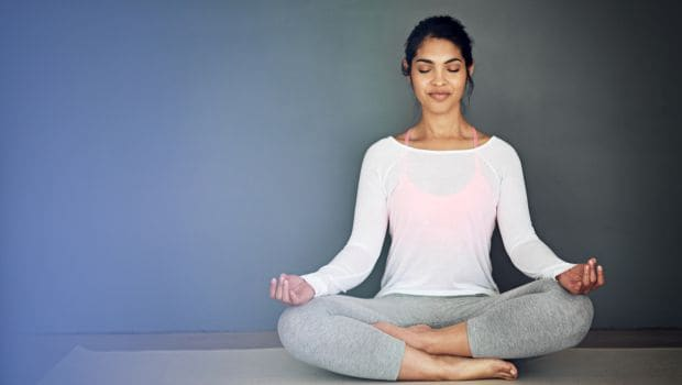 3 Simple Yoga Poses After Dinner That Can Boost Digestion