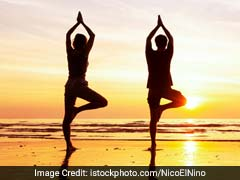 Board Exams 2017: 3 Easy-To-Do Yoga Poses To Cope With Exam Stress