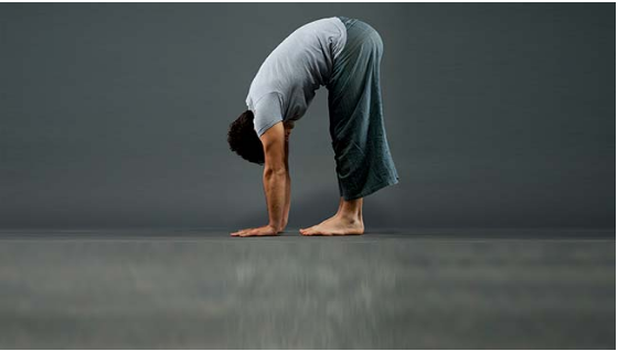 Yoga For Glowing Skin This Forward Bending Pose Promotes Blood Flow To The Face