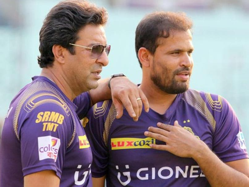 Yusuf Pathan Becomes 1st Indian to Sign For Foreign League