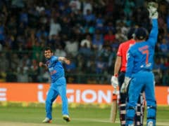 Yuzvendra Chahal's Six Wickets Launch Him Into The Big League