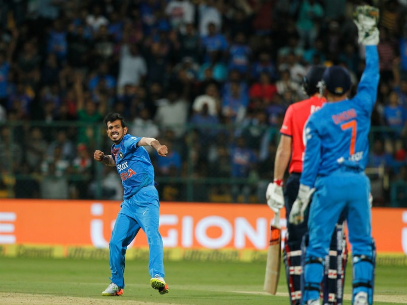 Yuzvendra Chahals Six Wickets Launch Him Into The Big League