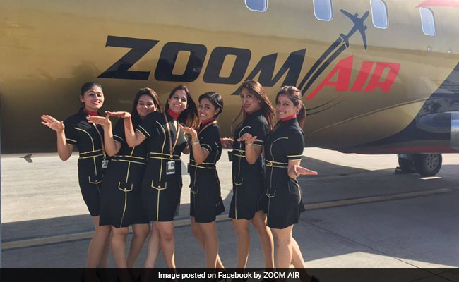 Zoom Air - India's Newest Airline - Adds New Flights: 10 Things To Know