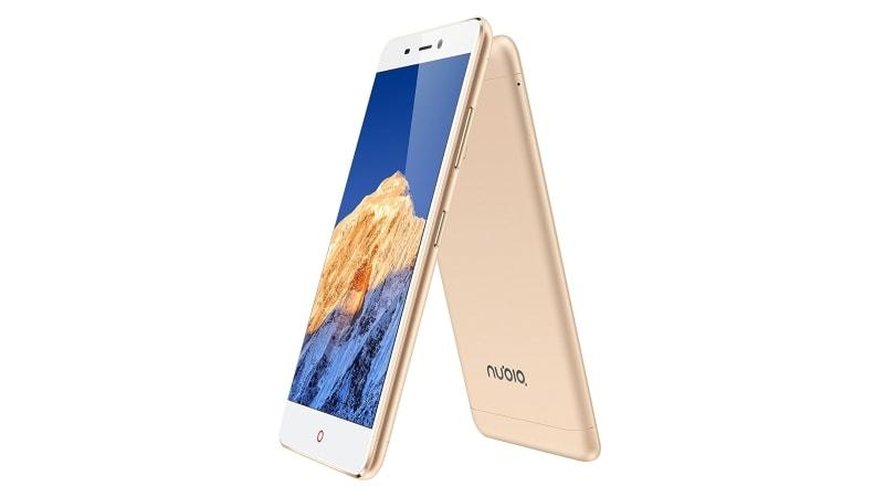 ज़ेडटीई नूबिया एन1 का नया वेरिएंट लॉन्च, 12,499 रुपये में मिलेगा