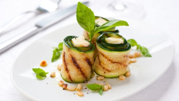 Zucchini Nutrition Facts: 5 Incredible Benefits of Eating This Low Calorie Veggie