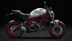 2017 Ducati Monster 797: All You Need To Know