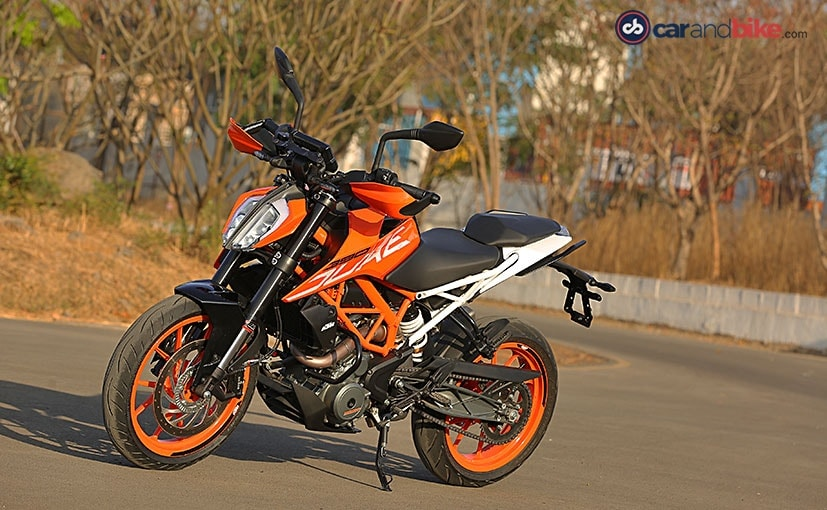 gst effect updated ktm india prices announced 390 duke. Black Bedroom Furniture Sets. Home Design Ideas