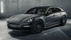 All-New Porsche Panamera Sport Turismo Revealed Ahead Of Geneva Motor Show