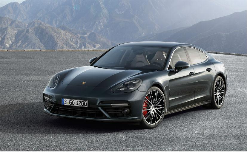 Porsche panamera 2017 release date