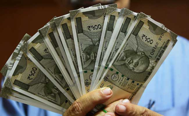 Rupee Falls By 22 Paise To End At 71.90 Against Dollar: 10 Things To Know