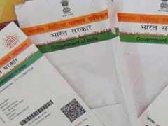 Refusing Aadhar Enrolment Citing Glitches Can Be Corrupt Practice: UIDAI
