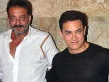 Sanjay Dutt's <i>Bhoomi</i> Will Not Release With Aamir Khan's <i>Secret Superstar</i>