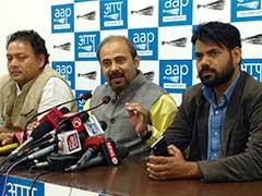 क्या AAP बचा पाएगी तिमारपुर का गढ़, BJP ने उतारा पूर्व कांग्रेस विधायक सुरेंद्र पाल सिंह को