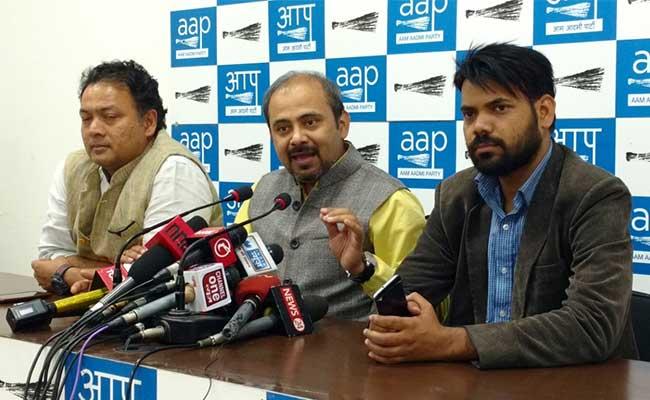 MCD Polls: BJP's 'Misrule' Cause Of Dengue, Chikungunya Outbreak, Says AAP