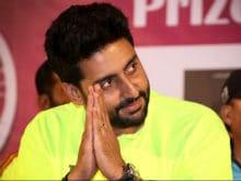 Abhishek Bachchan Roped In For Director Nishikant Kamat's Next Venture