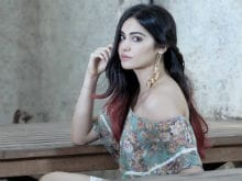 Adah Sharma Says For 'Non-Film Person,' Getting First Movie Is Most Important