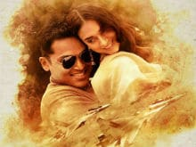 Cameraman Ravi Varman Woos Danger On The Sets Of <i>Kaatru Veliyidai</i>