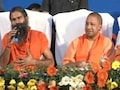 UP Chief Minister Yogi Adityanath Says, Namaz Similar To Surya Namaskar