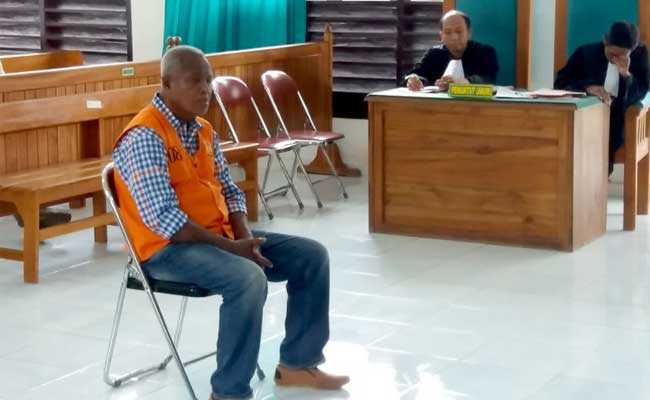 Indonesian People-Smuggling Kingpin Jailed For 6 Years