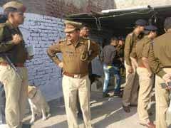 आगरा कैंट रेलवे स्टेशन के पास दो हल्के धमाके, IS ने दी थी ताजमहल पर हमले की धमकी